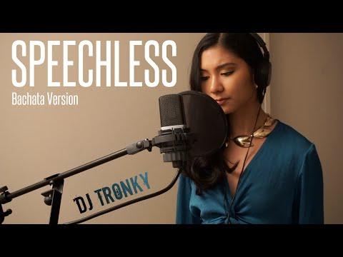 Naomi Scott - Speechless (DJ Tronky Bachata Version) [Aladdin]