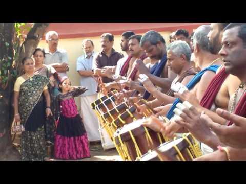Thamaramkulangara Makaravilakku 2017 Teaser