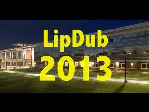 Citadel High School LipDub 2013