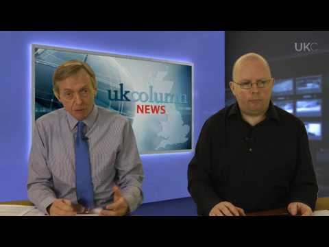 UK Column News 25th January 2017