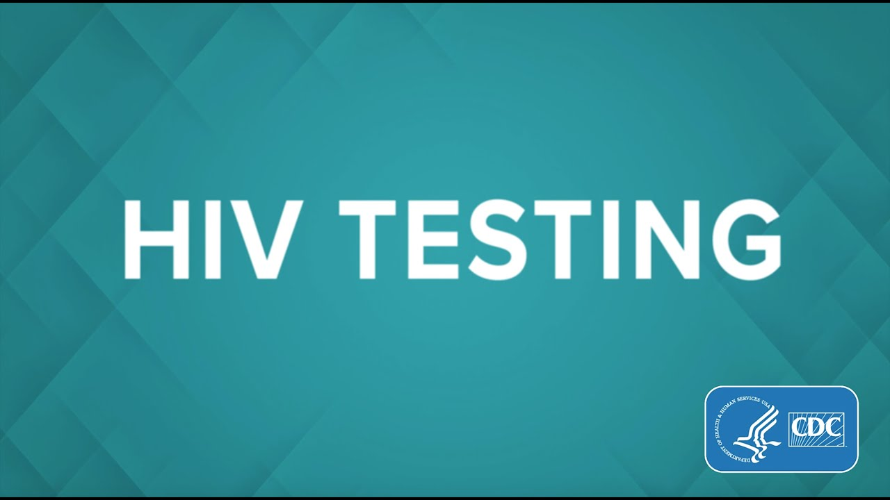 Download HIV Testing