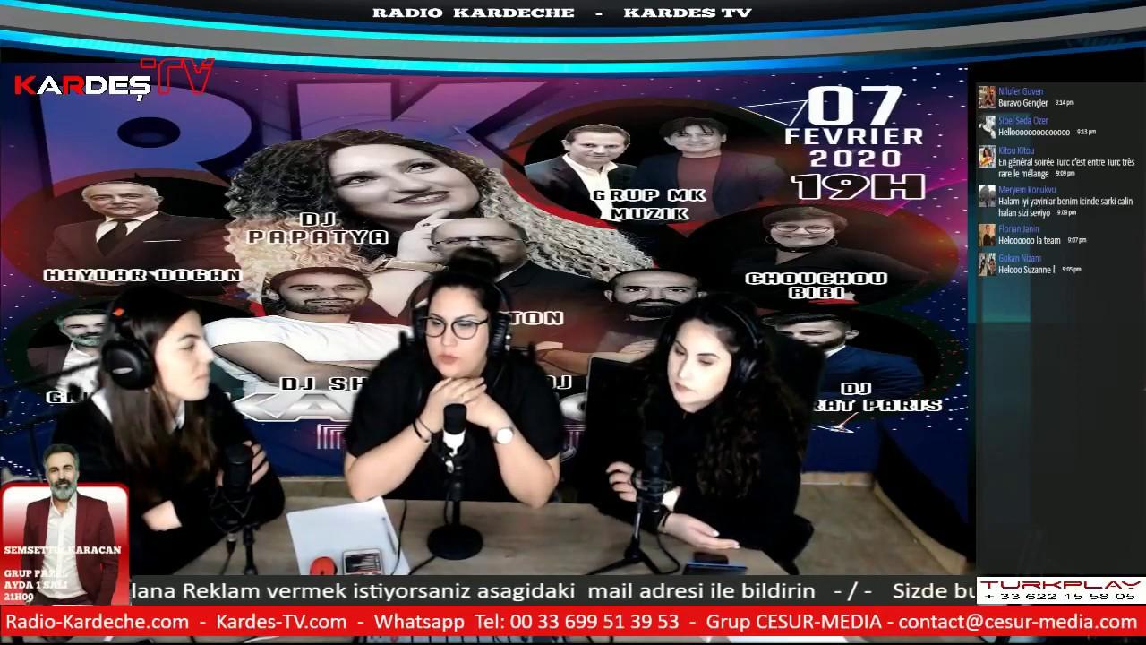 Live Tv Canli