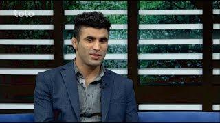 بامداد خوش - چهره ها - صحبت ها با احمد ولی هوتک کسی که خوشی به لبخند مردم میآورد