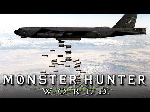 Rache an Bazelgeuse! | 25 | MONSTER HUNTER WORLD