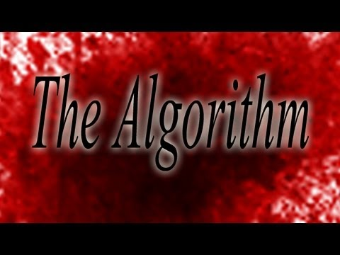 """The Algorithm"""