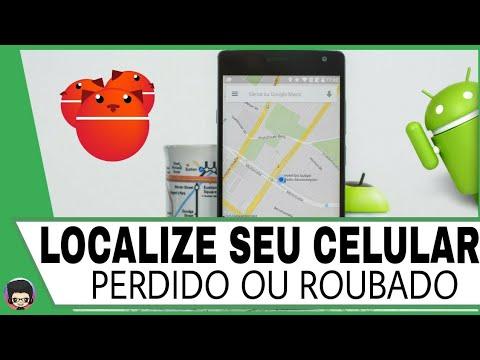 Passo 1: localizar e proteger o seu telemóvel, tablet ou Chromebook perdido
