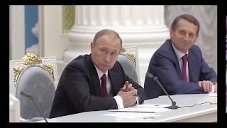 Путин не ожидал от Жириновского услышать такое в свой адрес.