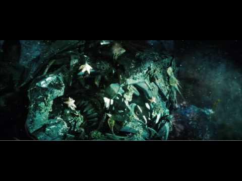 Transformers - Revenge of the Fallen Trailer (HD - Best Quality)