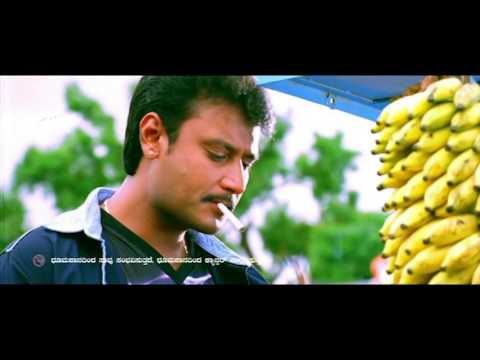Darshan Hits Movie | Brundavana Kannada Movies Scene | Darshan Action Fighting Scene