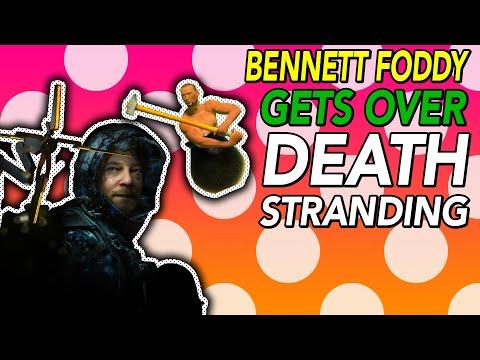 Bennett Foddy GETS