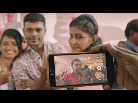 Kattappanayile Rithwik Roshan | Dasappan's sadya invitation | Mazhavil Manorama