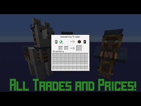 wandering-traders:-all-trades-and-prices-+-feedback-|-minecraft