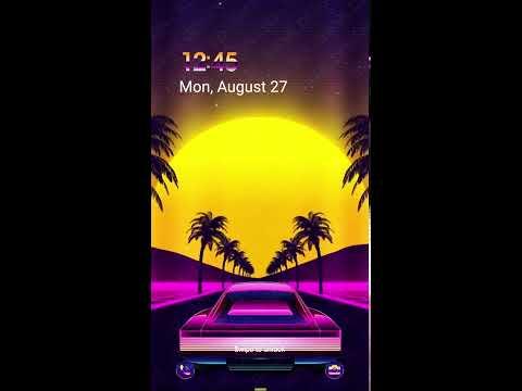 [Samsung Themes-Video Theme]