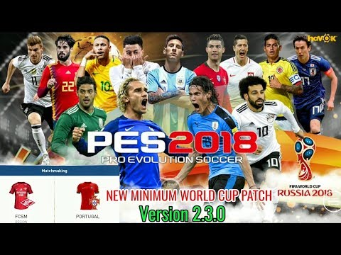 New World Cup
