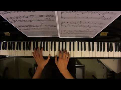 ABRSM Piano 2017-2018 Grade 5 A:1 A1 Purcell Prelude Suite No.5 in C Movt 1 Z.666 by Alan