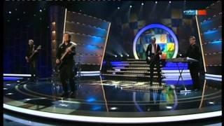 Martin Jones feat. Two Riders Band - Der Sommer ist zurück (MDR - Musik für Sie)