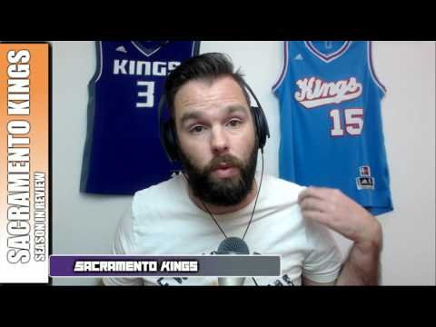 Sacramento Kings Season In Review