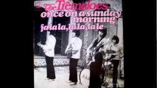 The Tremeloes - Once on a sunday morning (text/lyrics)