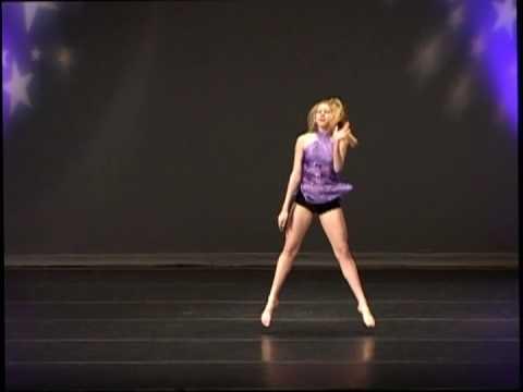 Crystal Performing