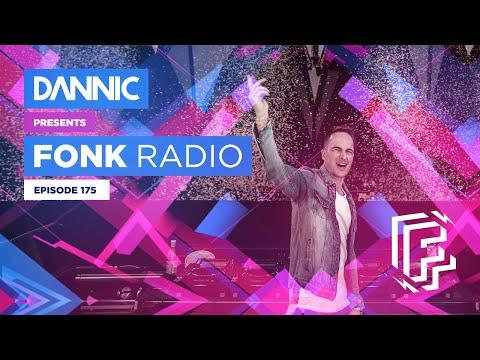 DANNIC Presents: Fonk Radio   FNKR175