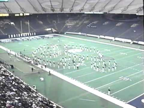 Prospect High School Marching Band 1994