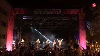LAGRIMAS DE SANGRE - Gasteizko Txosnak 2016