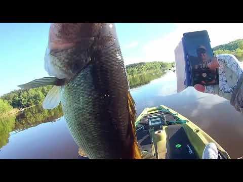 Fishing Buckhorn