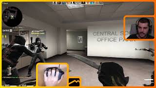 CS:GO | Hostage rescue | Competitive | MoveMaster