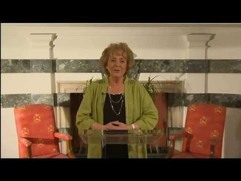 The Power of Pentecost - Hilary Walker