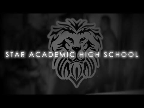 Star Academic High School 2019 Graduation