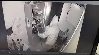 Ограбление Благовещенск алкогольный магазин ВинЛаб