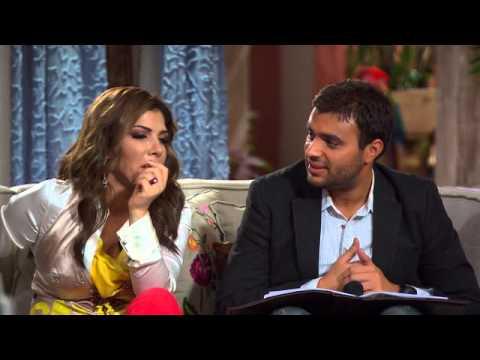 Soula With Tamer Ashor - Ramy Sabry - Nesma Mahgoub - Hani Metwasi Part 2