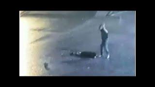 Ревнивый дагестанец забил камнями девушку на глазах у очевидцев