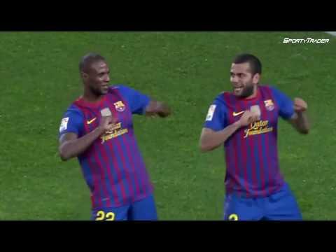 Best celebration in football