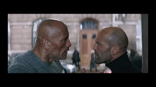 Fast & Furious Presents: Hobbs & Shaw - Official® Trailer 2 [HD]