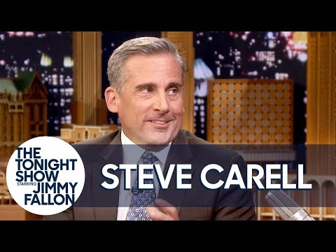 The Rahny Taylor Morning Show - Steve Carell Finally Met Kelly Clarkson