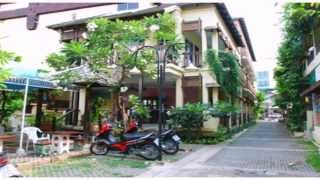 Sutus Court 2 in Pattaya Soi Buakhao