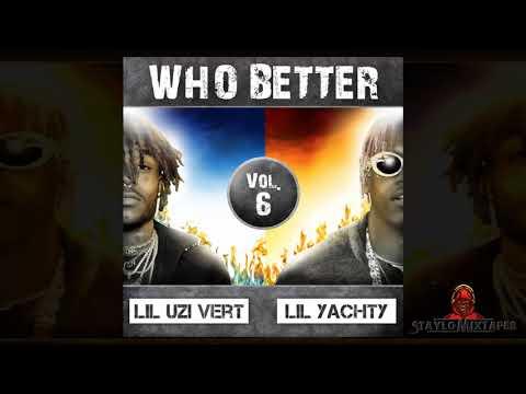 Lil Uzi Vert - Original Uzi 4 Of Us [Download]