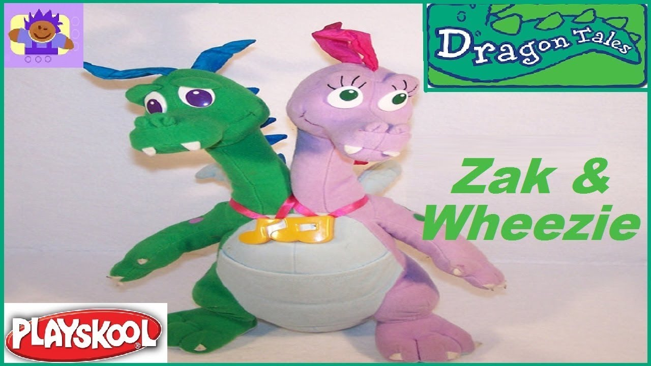 dragon tales toys for - photo #6