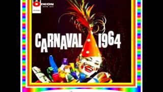 Baixar 07 - AGORA É CARNAVAL - ORLANDO DIAS - 1964==ARQUIVOS SERAEND