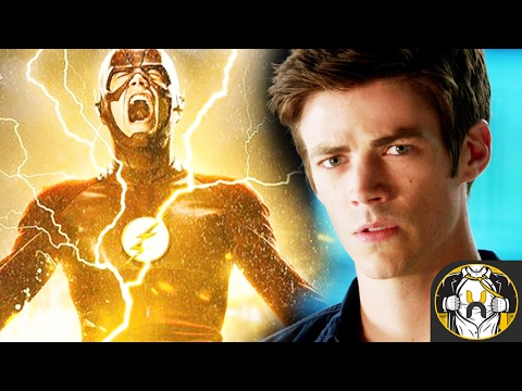 3 Major Problems with CW's The Flash