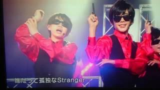 2015年12月12日 まいど!ジャーニィ~ ShowTime 大西流星 小島健 正門良...