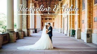 Wedding trailer - Turkish and Portuguese wedding of Jacqueline & Fabio | Baden-Baden, Germany