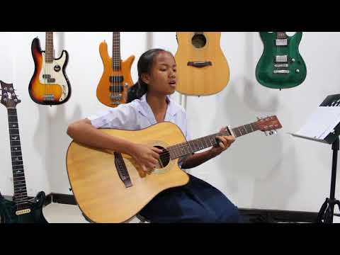 Download Youtube: My Student Cover Taylor Swift - Safe & Sound  by Pare