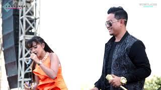 Download MAAFKANLAH - ARNETA JULIA & ANDI KDI - ADELLA LIVE LAMBANGAN GENERATION UNDAAN KUDUS