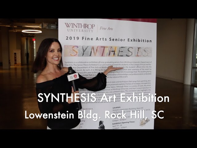 Winthrop University's Fine Arts Exhibition