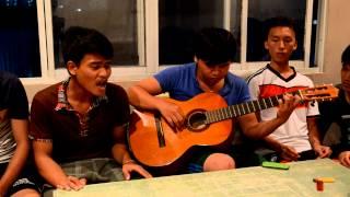 Đôi Chân Trần - Cover Guitar - SiuBall