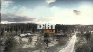 DiRT Rally Update v1.3 + Crack Download + Tutorial