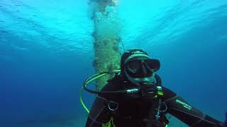 SCUBA DIVING IN EILAL 13-14/12/2018 - 8