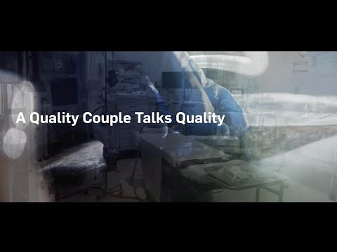 A Quality Couple Talks Quality | Quality Shorts Film Festival 2020